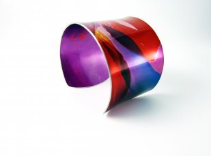 Bangle – Michael Peckitt